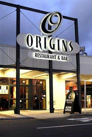 Origins Restaurant & Bar