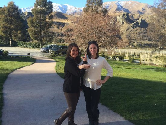 Appellation Wine Tours : Wine Tour