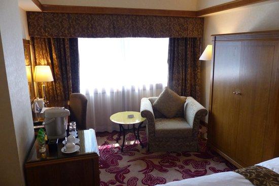 Hotel Sintra - nice rooms