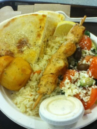 OPA! of Greece