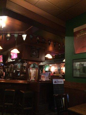 O'Mailles Irish Pub & Eatery