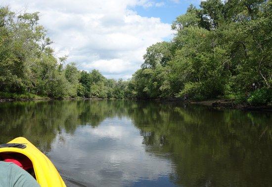 Concord River: 1