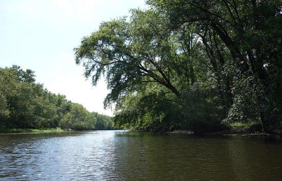 Concord River: 3