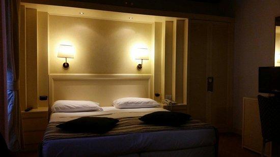 Hotel Giudecca Venezia: Camera classic