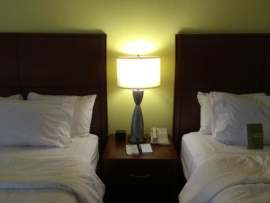 Hilton Garden Inn Allentown West: Room