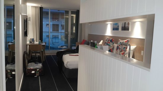 Adina Apartment Hotel Bondi Beach: Room