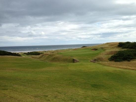 Old Course Hotel, Golf Resort & Spa: beautiful views