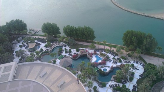 The Ritz-Carlton, Doha: Pool