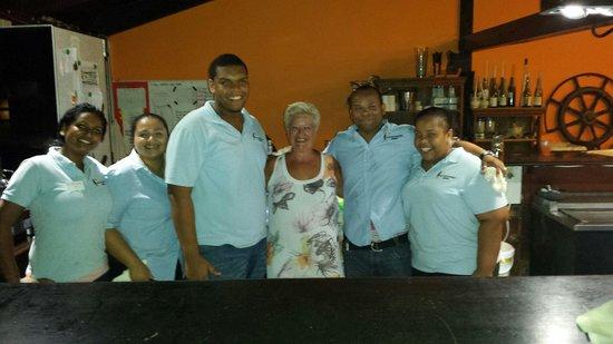 Plaza Resort Bonaire: Bedankt Plaza Resort voor de heerlijke vakantie.