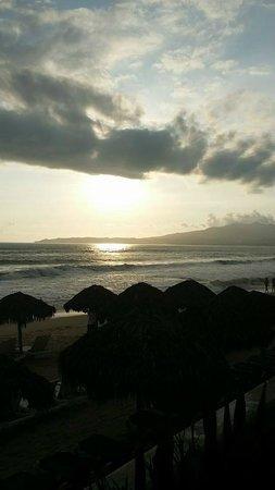 Bel Air Collection Resort & Spa Vallarta: Sunset