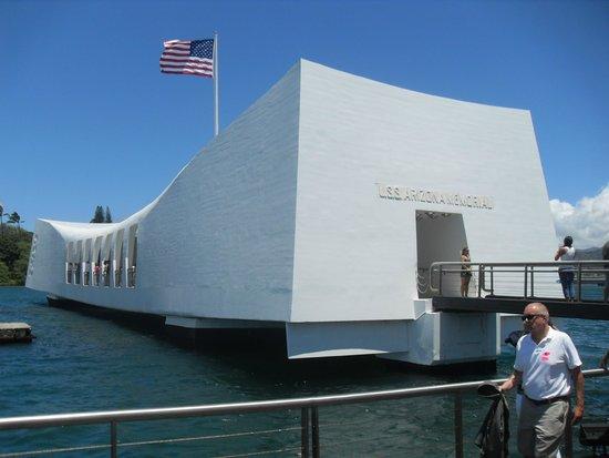 Pacific Aviation Museum Pearl Harbor: Museum