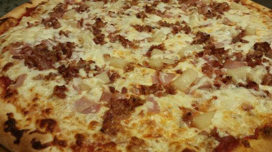 写真Uncle Tony's Pizza枚