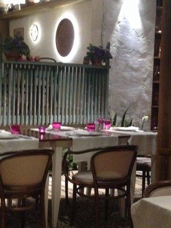 Restaurant Kibe : Restaurant
