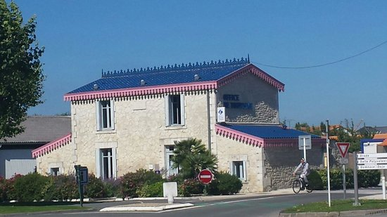 Office de Tourisme de Chatelaillon Plage