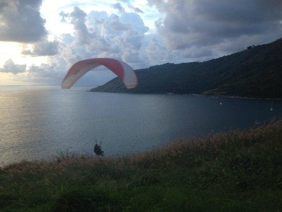 Rawai Beach: rawai view point