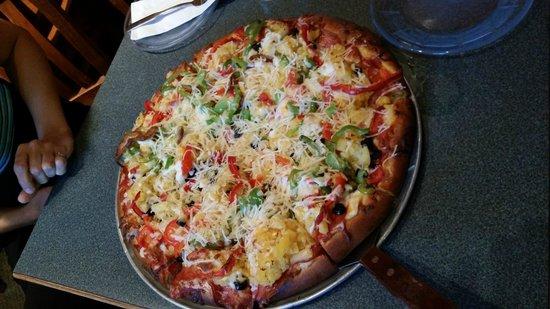 Second Avenue Pizza 이미지