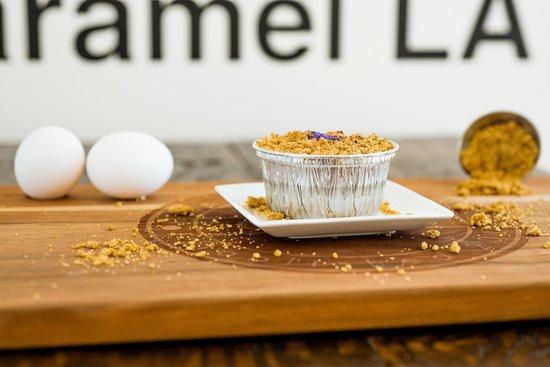 Crème Caramel LA