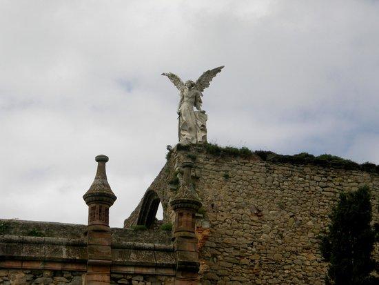 Route of Santiago de Compostela: Osobliwości Camino