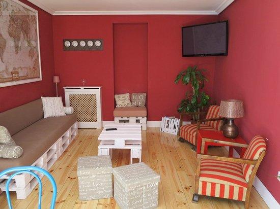 Sweet Home Salamanca Spanyol Ulasan Pension Tripadvisor