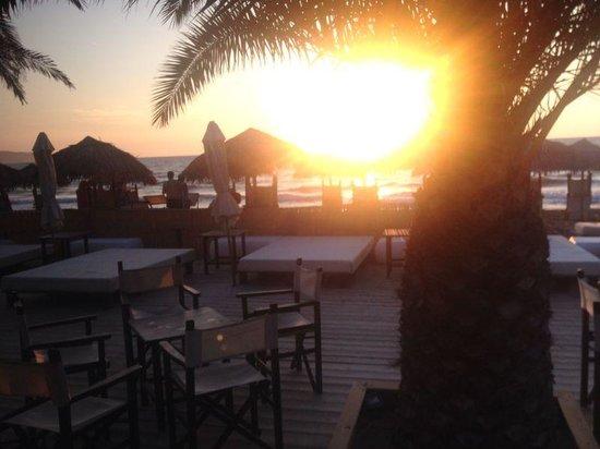 Florida Beach Club: Tramonto di fine estate 1