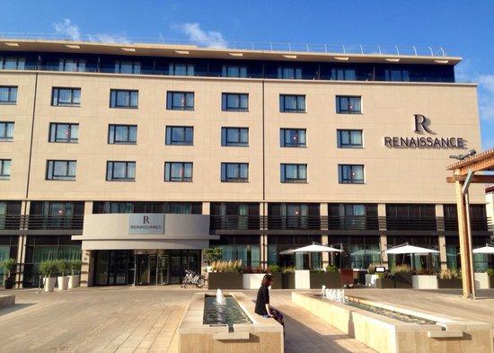 Renaissance Aix-en-Provence Hotel : A Good Hotel in Aix Provance