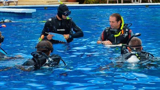 Global Divers