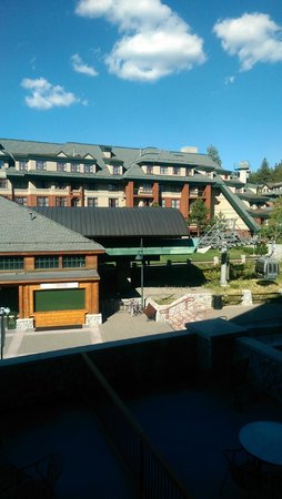 Grand Residences by Marriott, Tahoe - 1 to 3 bedrooms & Pent.: Birds' Eye View