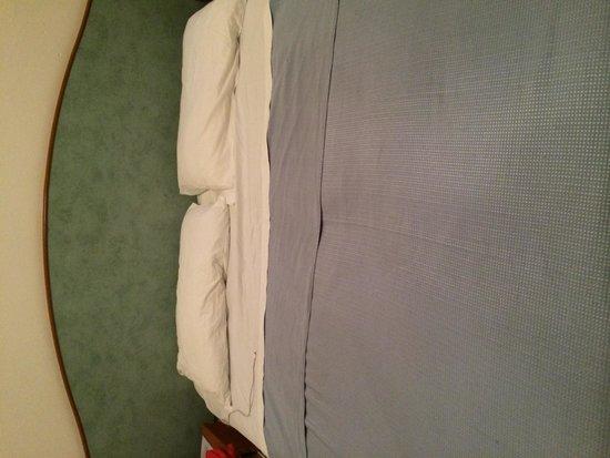 Hotel Bellavista : Stanza da letto