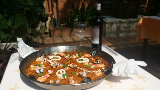 Restaurant Samunta