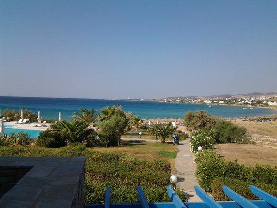 Poseidon of Paros: Poseidon