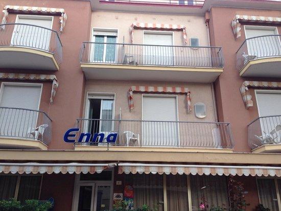 Marebello, Italia: Отель