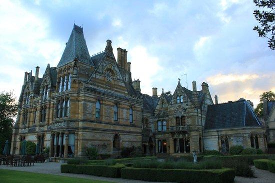 Ettington Park Hotel : ตัวโรงแรม