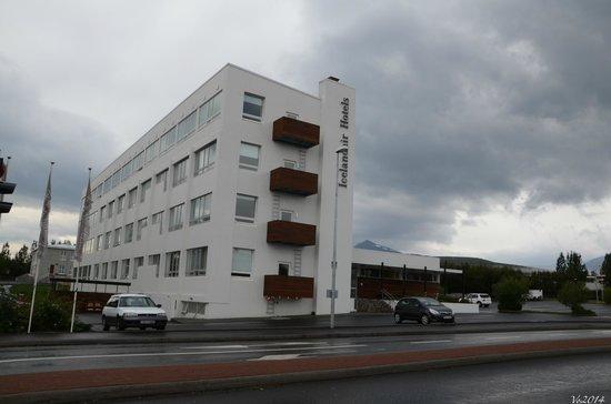 Icelandair Hotel Akureyri: Icelandair Hotel