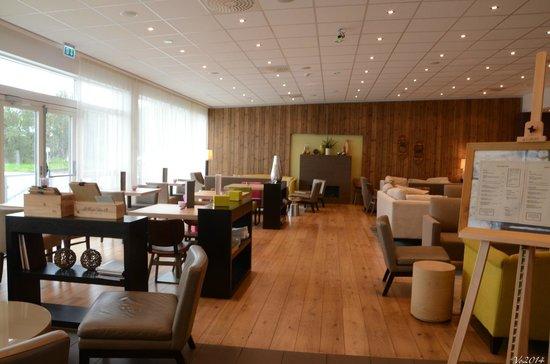 Icelandair Hotel Akureyri: Hall