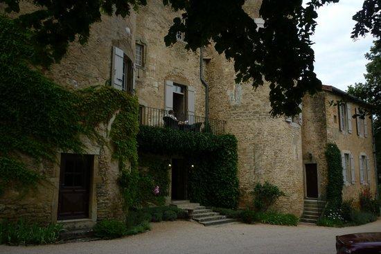 Chateau d'Ige: Fairytale castle