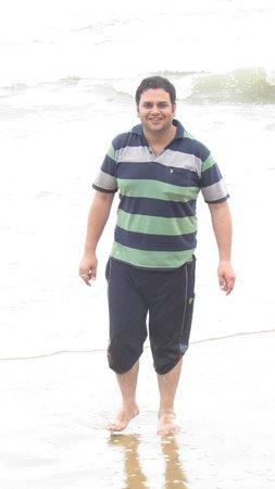Cherai Beach Residency: masti time
