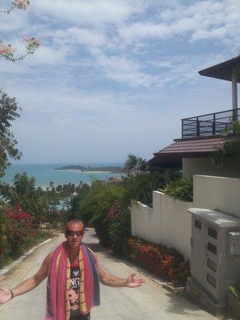 Tongson Villas: beauty day for exploring