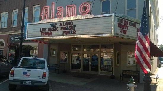 Alamo Jacks