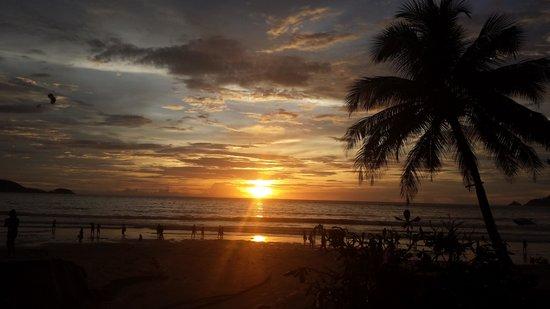 Impiana Resort Patong Phuket: Great Sunsets