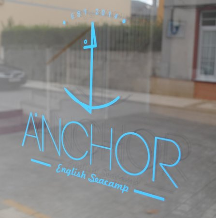 Albergue Anchor