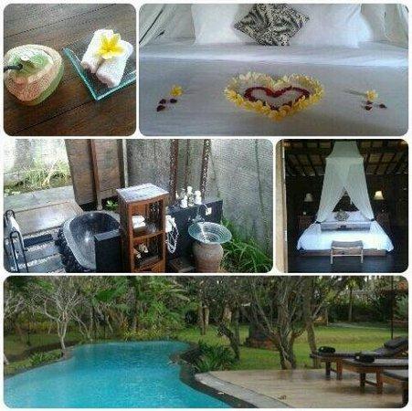 KajaNe Yangloni Private Boutique Health & Leisure Centre: Vue d'ensemble de l'hôtel