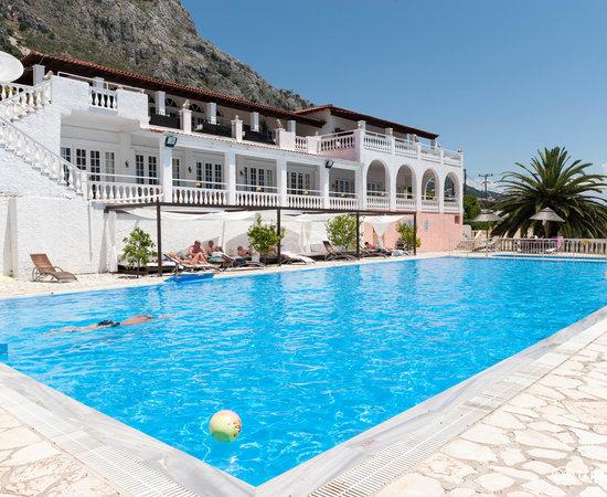 Super Urlaub Gute Erholung In Einem Sehr Schonen Hotel Mit Wirklich