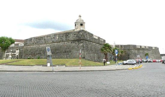 Forte de S. Bras: Forte de S Bras
