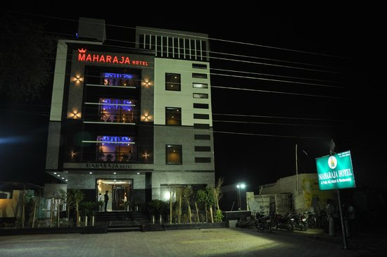 Ganganagar India  city pictures gallery : Maharaja Hotel Sri Ganganagar, India Hotel Reviews TripAdvisor