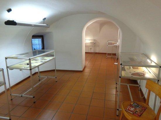 Museo della Cartolina Salvatore Nuvoli