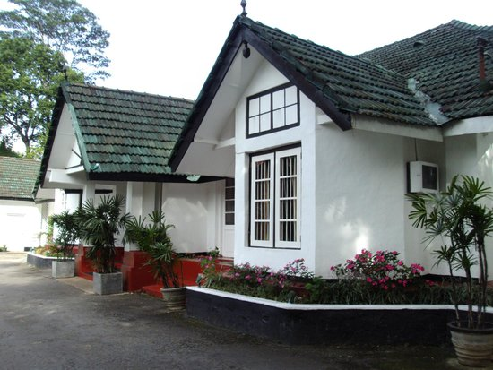 Heritage Pussellawa