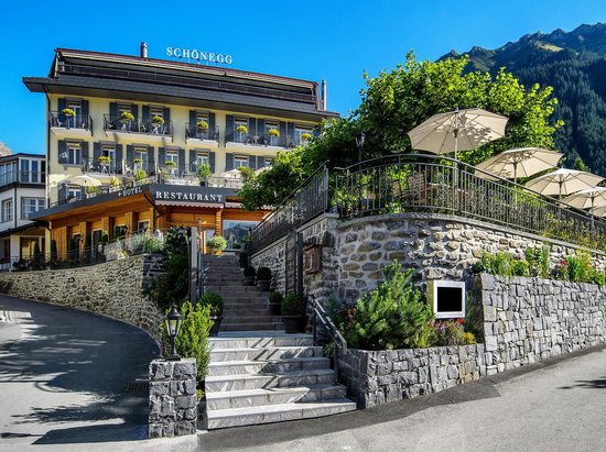 Photo of Romantik Hotel Schoenegg Wengen
