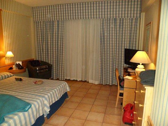 Intur Bonaire : Habitación