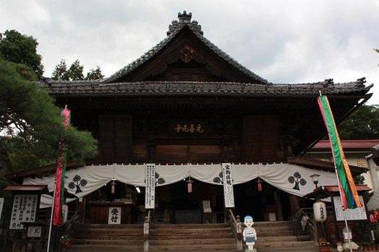 Iida, Nhật Bản: 元善光寺、、、善光寺だけでは片詣り。