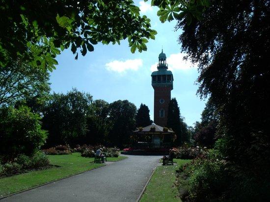 Loughborough Carillon